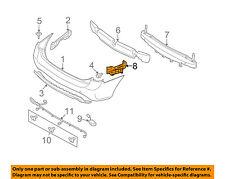KIA OEM 07-10 Rondo Rear Bumper-Scuff Guard Right 866521D000