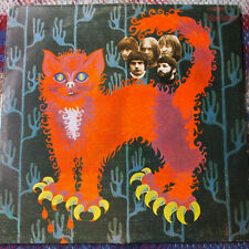PUSSY*PUSSY PLAYS*JUPITER*PSYCHEDELIA*PROG*REISSUE
