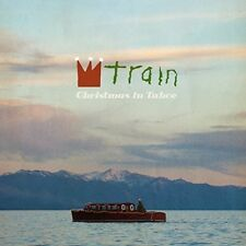 Train - Christmas In Tahoe [New CD] Deluxe Edition