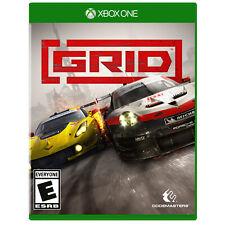 GRID Xbox One [Brand New]
