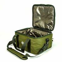 Saber XL Kühltasche Carryall Cooler Bag Angeltasche mit Isolierung 40x30x20cm
