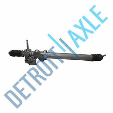 Complete Power Steering Rack and Pinion Assembly for 1992 - 1996 Honda Prelude