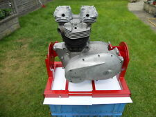 TRIUMPH Bonneville T120/T140/TR6/TR7 Soporte del motor
