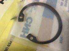 300645 - A New Internal Snap Ring For A CaseIH D40, D45, DX18E, DX21 Tractors