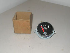INTERNATIONAL L, R & S PICKUP, TRAVELALL & TRAVELETTE NOS FUEL GAUGE