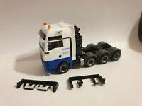 MAN TGX XXL V8 << Mağdenli  Heavy Transport >>  Uzun ve Geniş Araç -aus 936347
