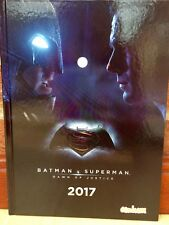 Batman V Superman Dawn of Justice Annual 2017 by Warner Bros Superpowered Book