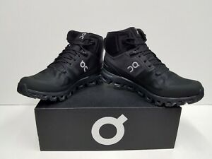 on running Cloudrock Waterproof Men's Speed-Hiking Boot Size 9 NEW