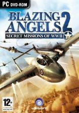 Blazing Angels 2 Secret Missions WWII - PC DVD - New & Sealed