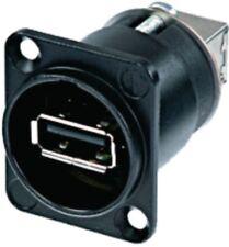 Neutrik Usb Device Socket Part