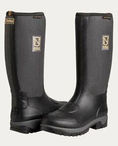 Noble Outfitters™ Mens MUDS® High Boot, Waterproof, Antimicrobial.