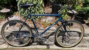 Vintage 1982 Specialized Stumpjumper Mountain Bike