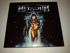METALIUM-AS ONE-CHAPTER FOUR CD digipack -CINDERELLA-MAIDEN-HELLOWEEN