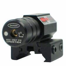 11mm 20mm Rail Red Dot Sight Reflex Holographic Scope Tactical Rifle Mount