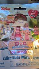 Series 7 Disney Jr Doc McStuffins,RHONDA the HELICOPTER,SEALED Bag Toy Hospital