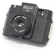 AU - HOLGA 120  Medium Format Film Camera 120N / N Lomography Lomo Kodak Fuji
