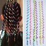 6pcs spirale vis épingle à cheveux bigoudi Barrette pour les enfa KU