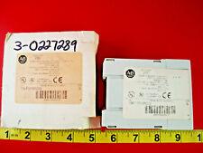 Allen Bradley 700-FSF3BU23 Ser B Timer Flasher Pulse Start 0.15-3s Timing Relay