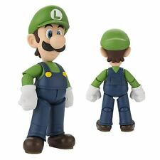 Super Mario Luigi SH Figuarts Action Figure - New in stock