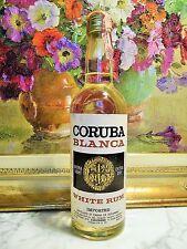 RUM OLD CORUBA BLANCA RUM- 50° lt.0,75