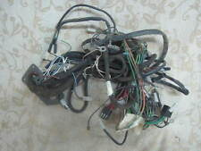 NOS LANDROVER Series III 109 RHD MILITARY ARMY MAIN WIRING HARNESS # PRC1786