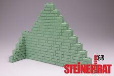 LEGO® 60x 98283 ***NEU*** Mauerstein / Klinker / Ziegelstein /  sandgrün