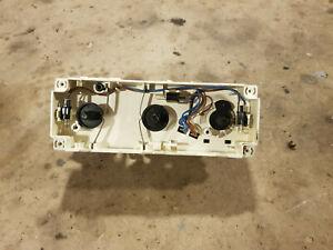 Audi 80 b4 cabrio Klima Heizung Regulierung Bedienteil 893819045C