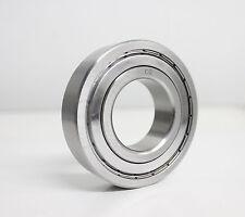 1x ss 6003 zz/ss6003 zz Acier Inoxydable roulements à billes 17x35x10 mm s6003z Niro s6003 2z
