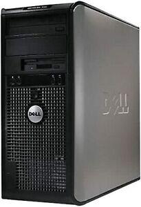 Unité Centrale Dell Optiplex 755