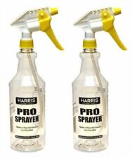 HARRIS Professional Spray Bottles (2-Pack)