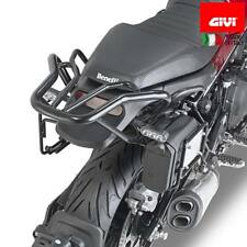 GIVI SR8704 LUGGAGE RACK REAR WITHOUT PLATE BENELLI LEONCINO 500 (17)