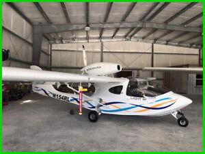 2019 SeaMax Aircraft M22 Used