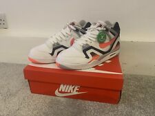 nike air tech challenge ii Hot Lava