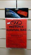 Highlander Large Emergency Survival Bag