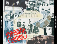 "The Beatles 'Anthology Expanded"" Vol 1-3, 12 CD Set Rarities, Outtakes, Sessions"