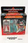Splashdown Sealed MISB Pretenders 1988 Vintage Hasbro G1 Transformers