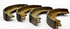 Chevrolet GM OEM 11-15 Cruze-Rear Brake Shoes 13381403