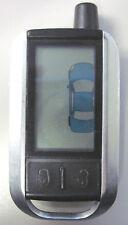 keyless remote key fob FCC ID Q6WBT515401 alarm control transmitter car starter