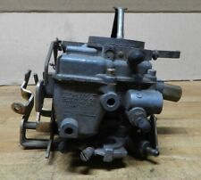 1975-76 GM vehicles 250 292 used 1-BBL Holley Carburetor-see compatibility chart