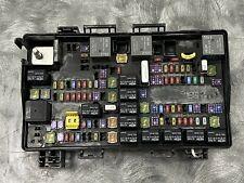 💯14 Dodge Ram 1500 Power Distribution Fuse Box Relay Tipm P68237160Aa 160Aa