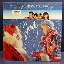 "MAXI 12"" BO Film OST Allo maman c'est Noel JORDY It's Christmas VER 659881 6"