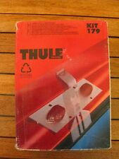 *NEW* THULE RACK FIT KIT # 179 for use with JEEP GRAND CHEROKEE, 92-