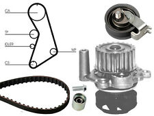 Water Pump & Cam Belt Kit For Audi Tt Coupe/Roadster 1.8 & 1.8T Inc Quattro