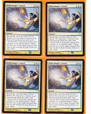 Dissension 4x Individual Magic: The Gathering Cards