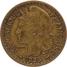 O89 Cameroun 1 Franc Territoire Sous Mandat 1925 -> Faire offre