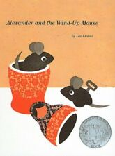Alexander and the Wind-Up Mouse (Pinwheel Books)