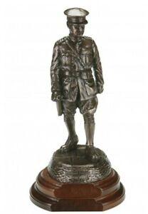 Michael Collins Large Bronze Statue 37 cm