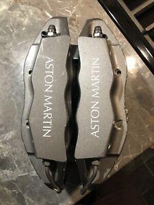 Aston Martin DB9/V8 Vantage Pair Rear Brake Callipers NEW old stock