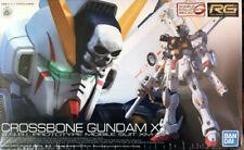 Bandai Crossbone Gundam RG Model Kit 1/144 Scale Mobile Suit S.N.R.I USA Seller