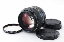 SMC Pentax-A 50mm F/1.2 Lens for Pentax K Mount Excellent+++ Freeship 182156